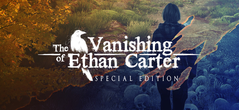 The Vanishing of Ethan Carter - Special Edition