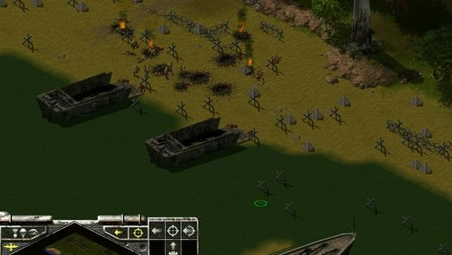 download sudden strike 2 map editor