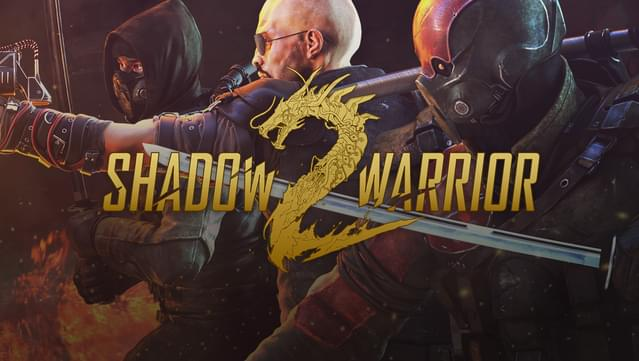 Image result for shadow Warrior 2