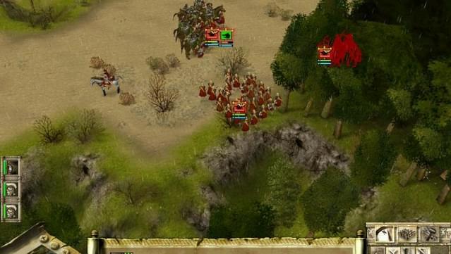 praetorians complet fr