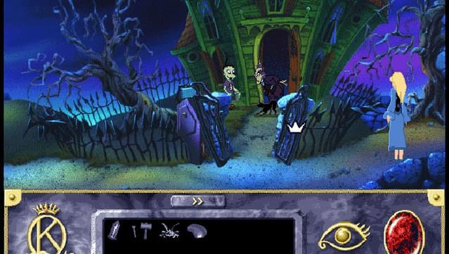 kings quest 7 mac download