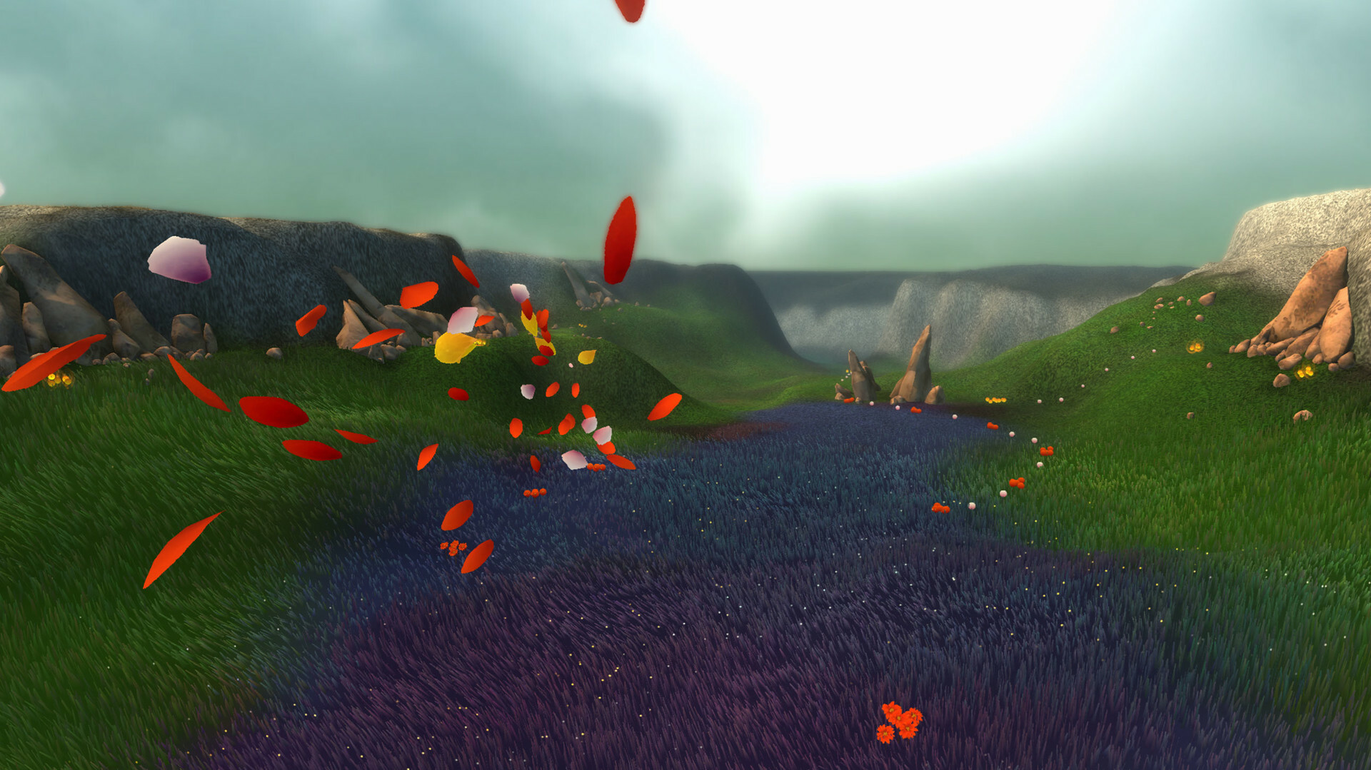 Flower screenshot 3