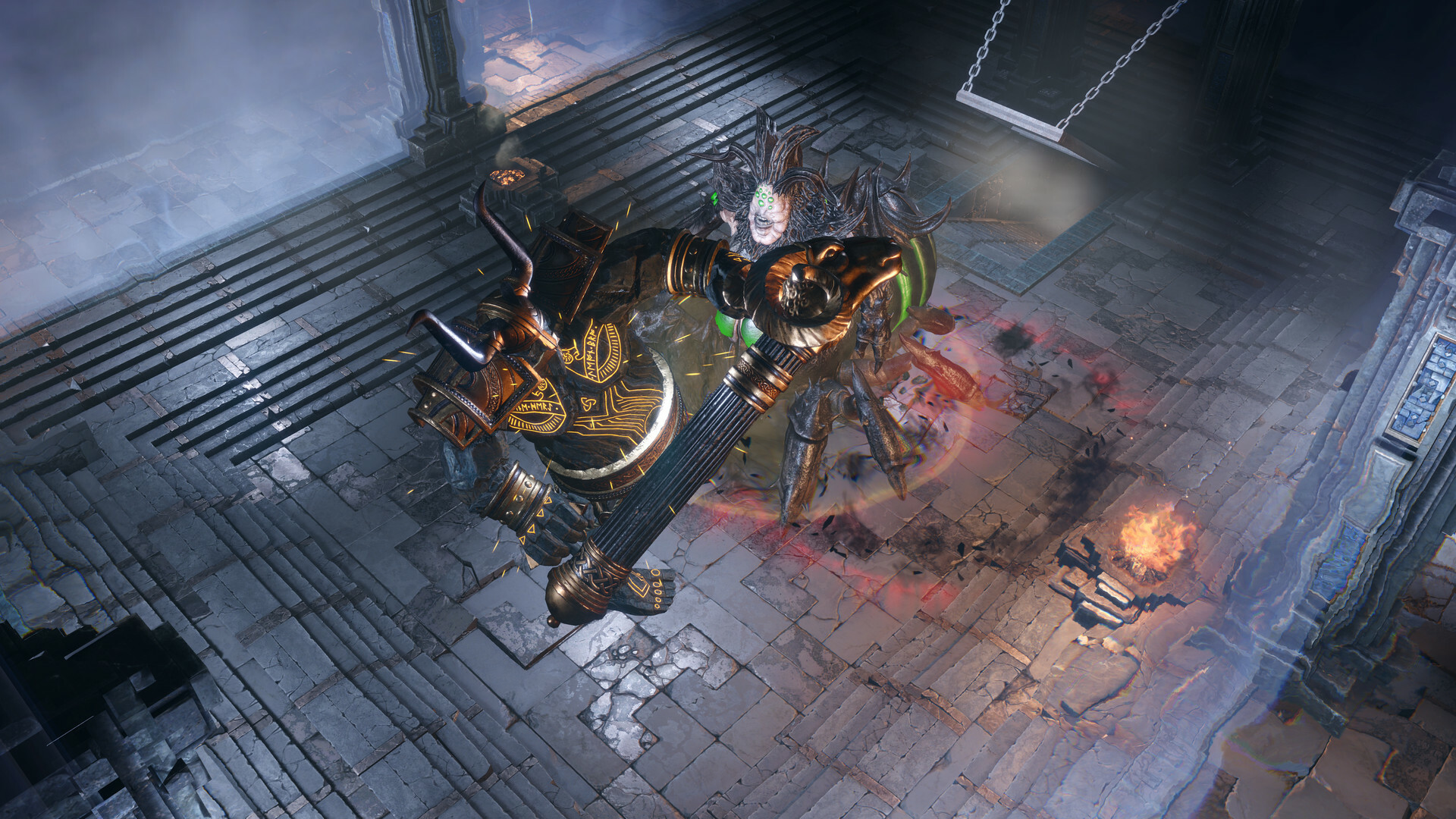 SpellForce 3: Soul Harvest screenshot 2