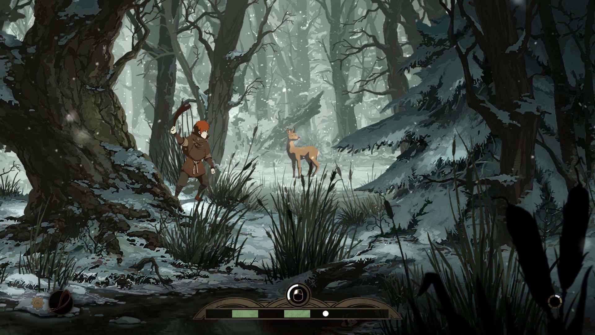Ken Follett's The Pillars of the Earth screenshot 2