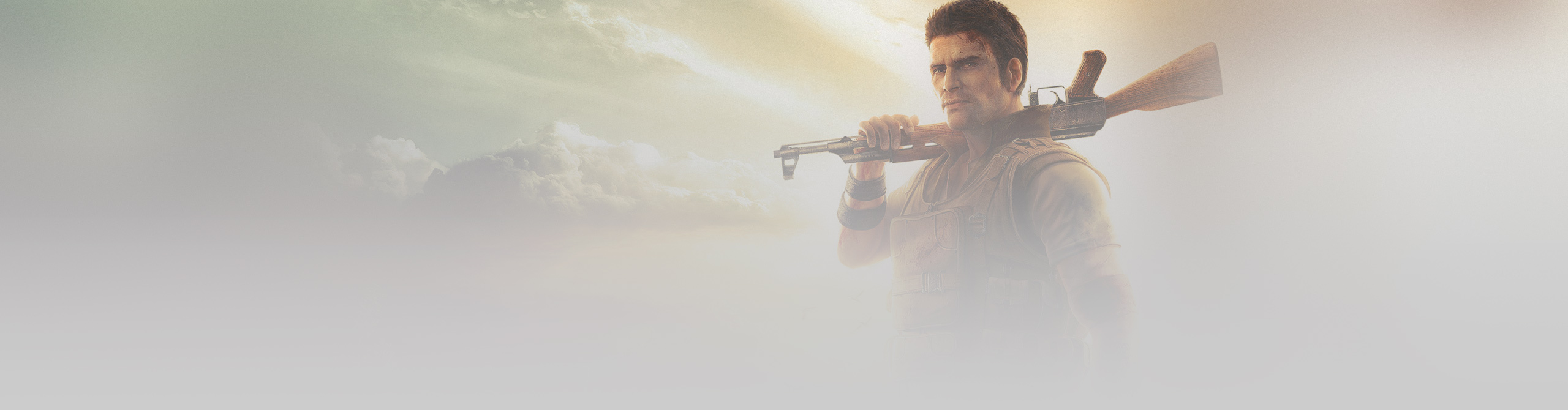 Far Cry® 2: Fortune's Edition - GOG Database Beta