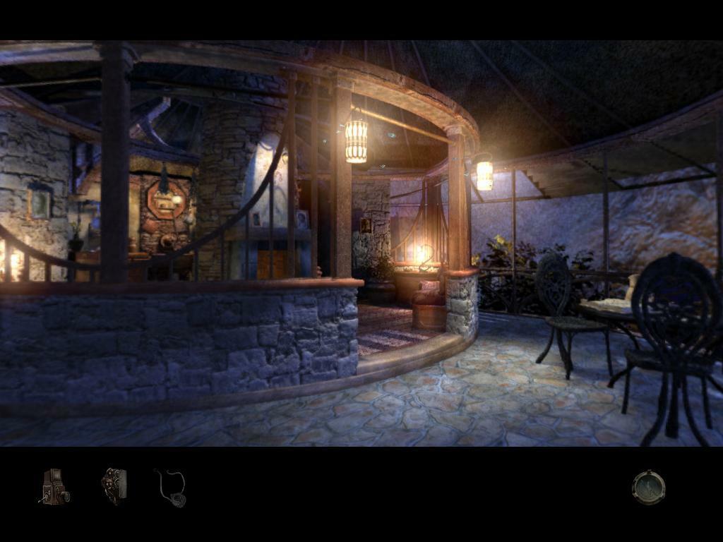 Myst IV: Revelation screenshot 3