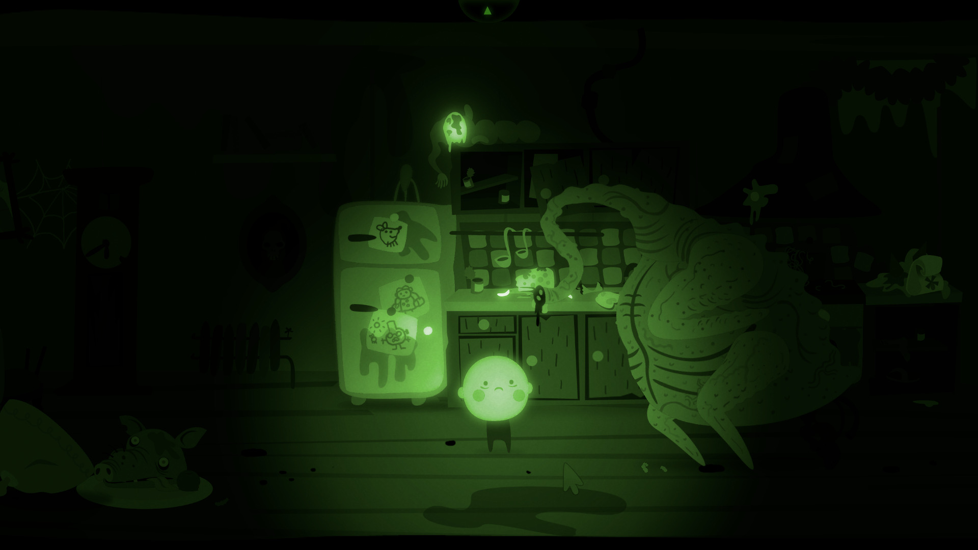 Bulb Boy screenshot 3