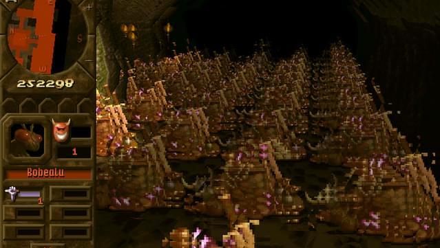 Dungeon Keeper Gold™
