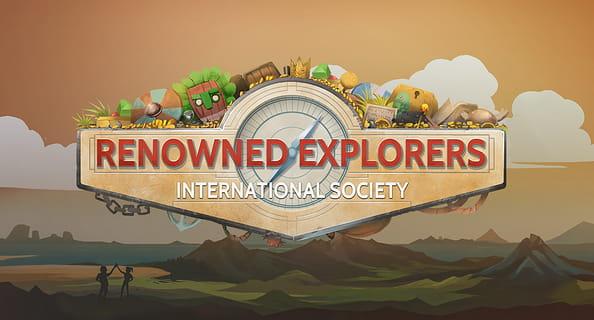 Renowned Explorers Bundle