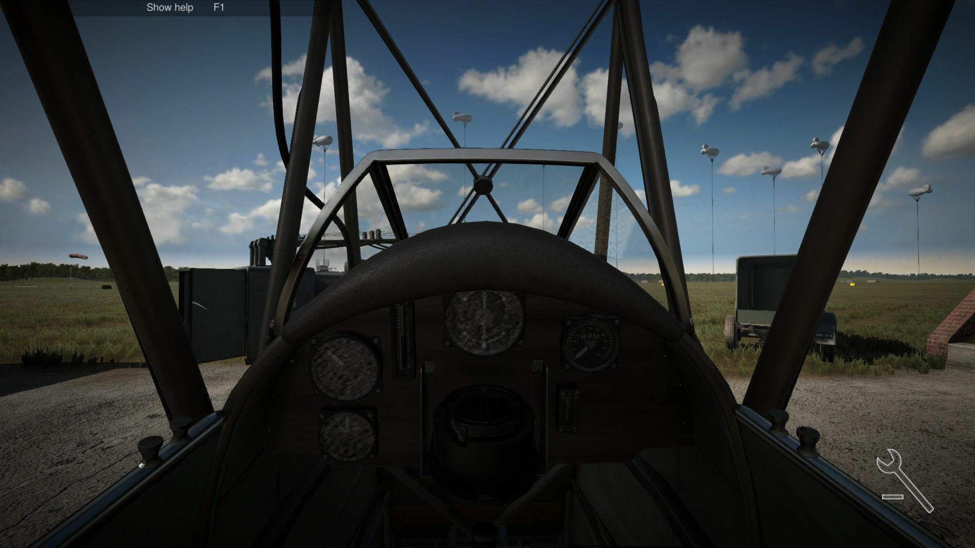 Plane Mechanic Simulator screenshot 2