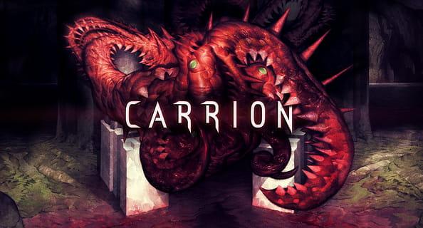 CARRION Demo