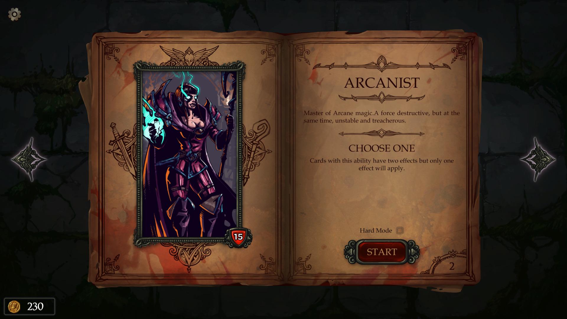 Fate Hunters screenshot 2