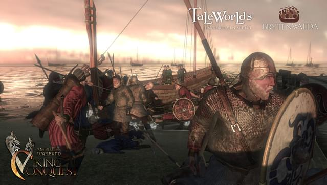 Mount And Blade Viking Conquest Companions — Available Space