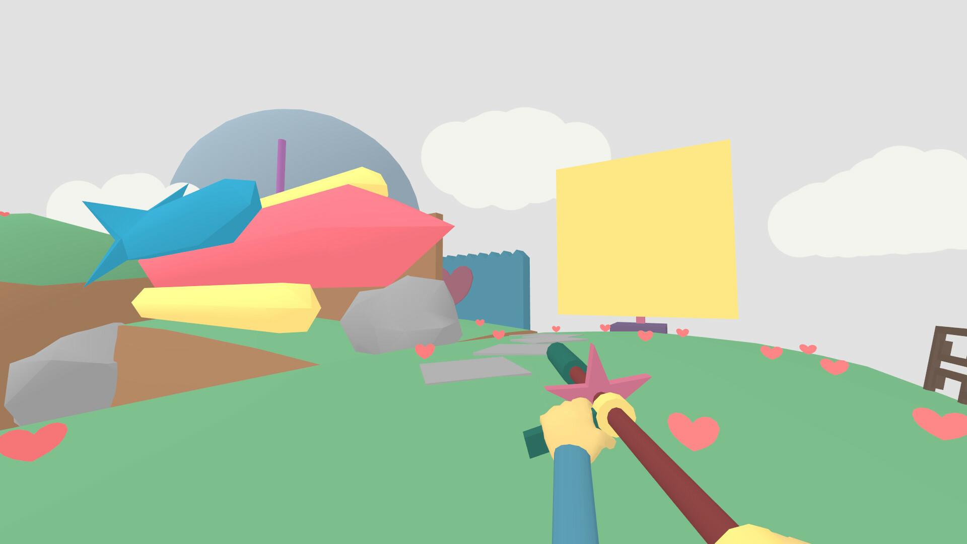 Lovely Planet screenshot 3