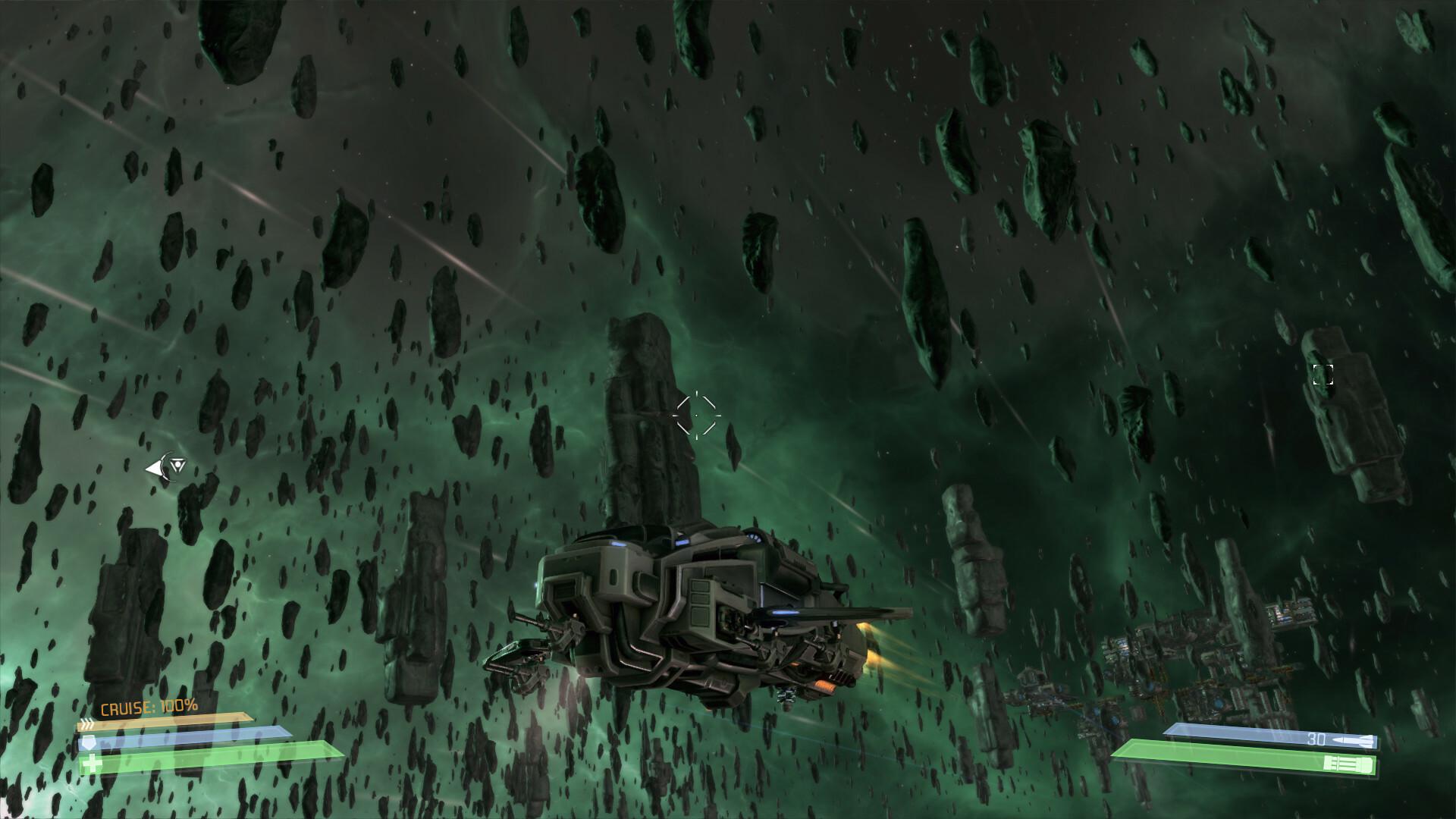 Starpoint Gemini 3 screenshot 3