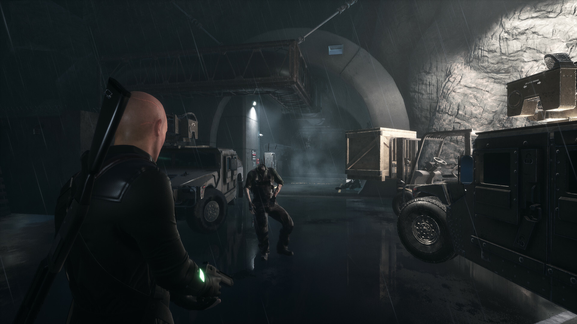 Daymare: 1998 screenshot 2