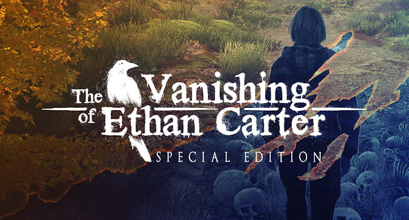 Vanishing of Ethan Carter Special Edition, The