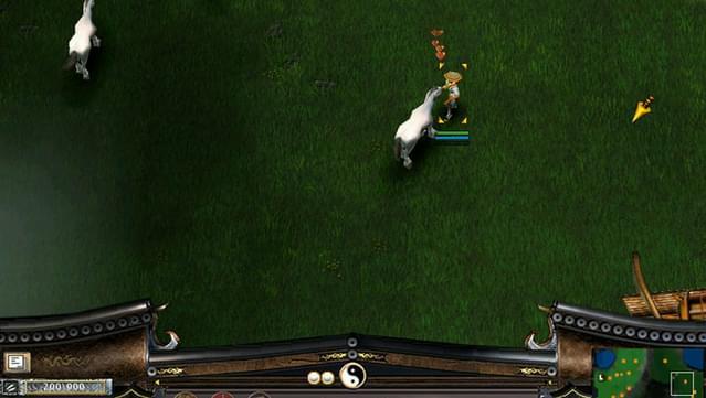 running battle realms on windows 10
