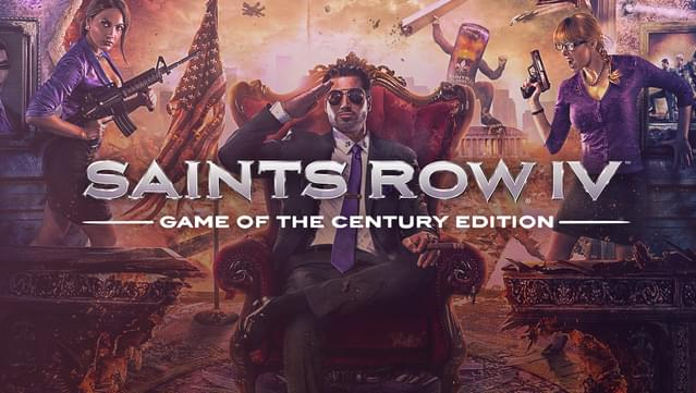saints row iv game of the century edition on gog com