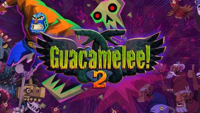 guacamelee 2 pc download free