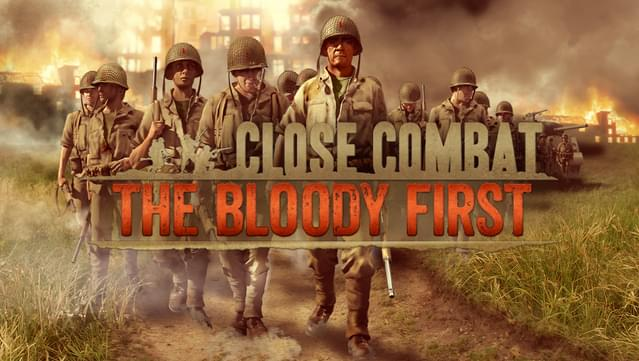 Close Combat The Bloody First – Review I