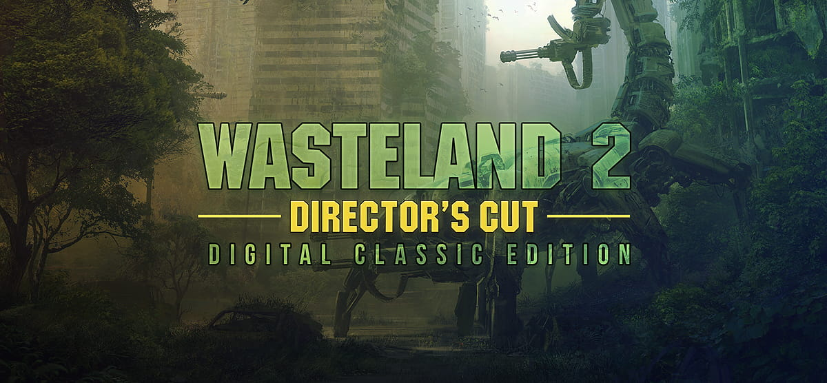 Wasteland 2 Director's Cut Digital Classic Edition