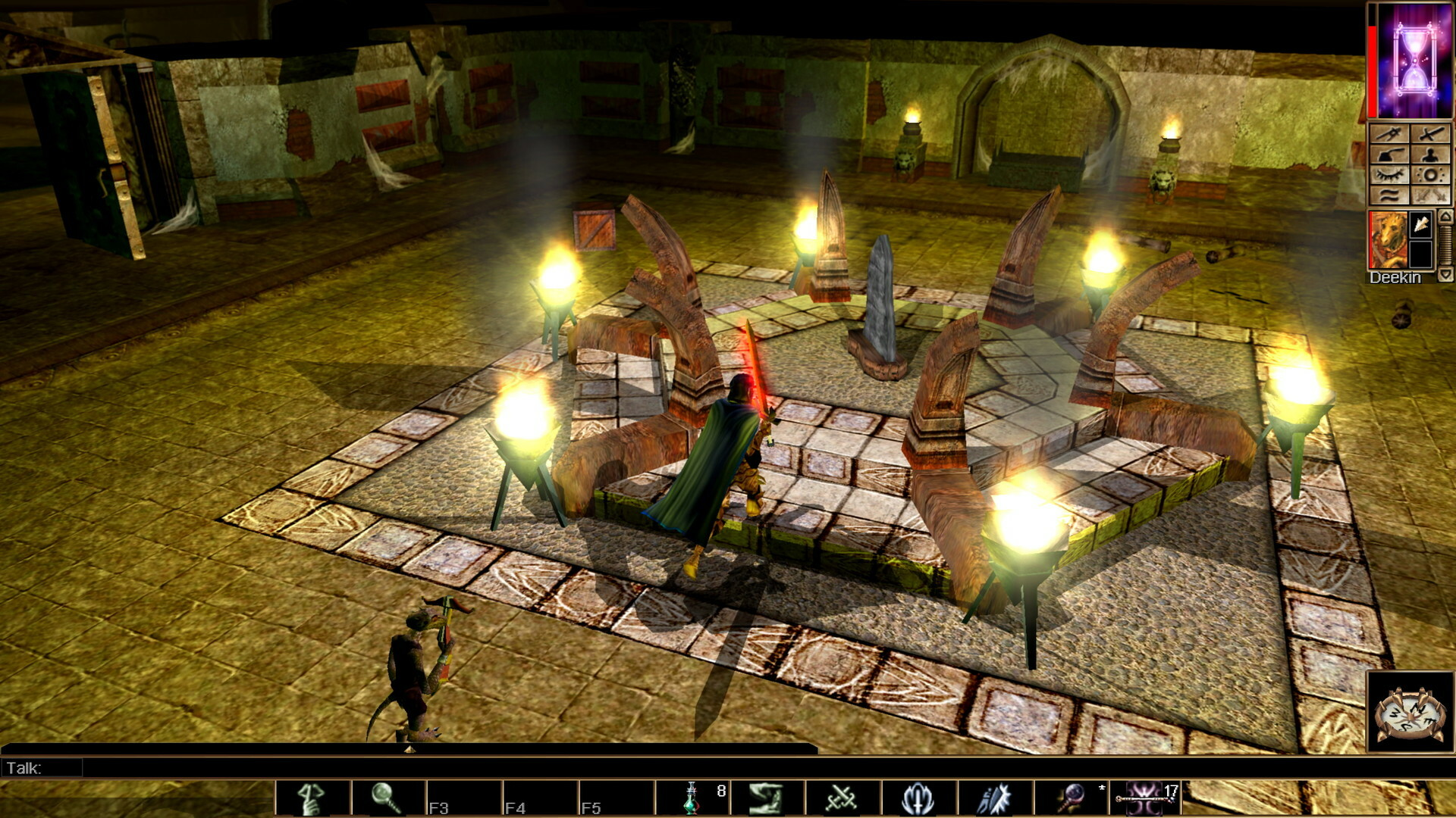 Neverwinter Nights: Enhanced Edition Digital Deluxe Edition screenshot 2