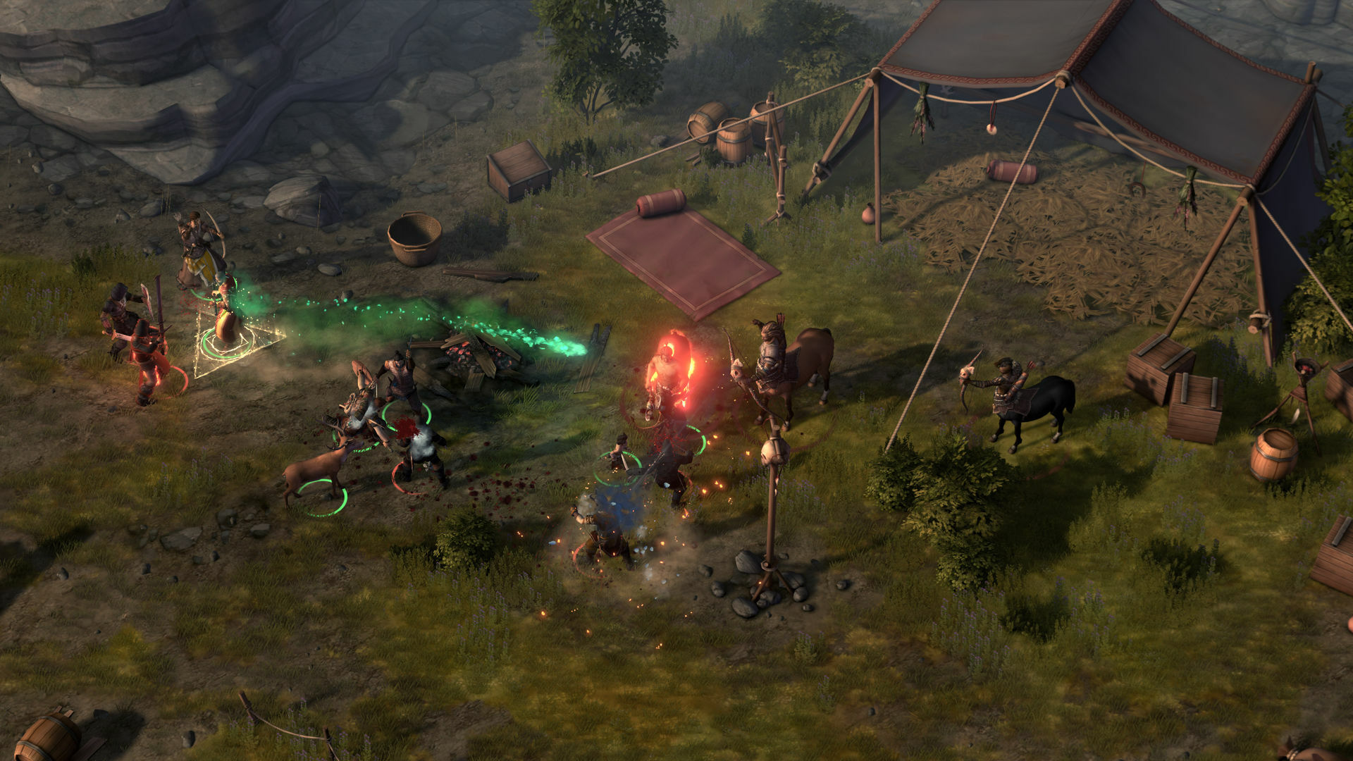 Перевод: Как Baldur's Gate 3 и Bloodlines 2 переписывают правила ролевок, которые они адаптируют