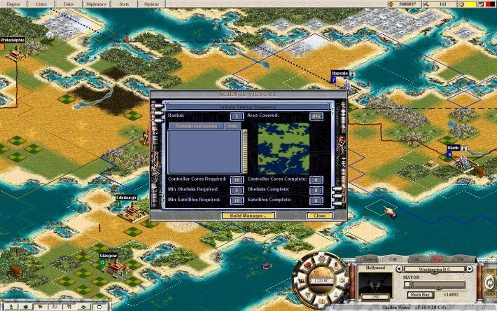 Call to Power 2 screenshot 2