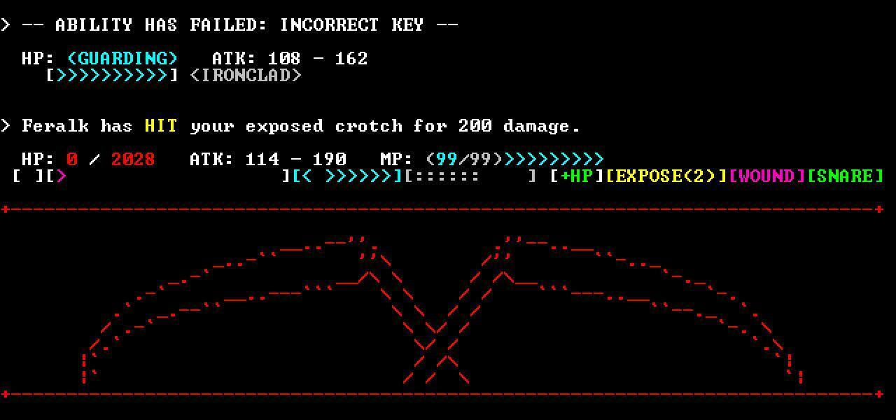 Sanctuary RPG: Black Edition screenshot 3