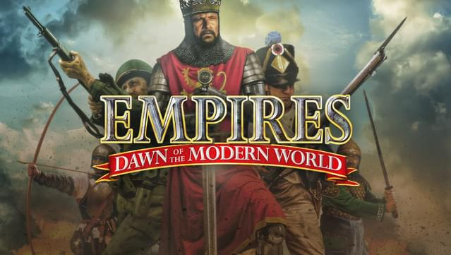 empires dawn of the modern world patches