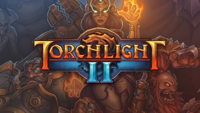 Torchlight V1 15 (Latest Version) (Similar To Diablo 2) Free