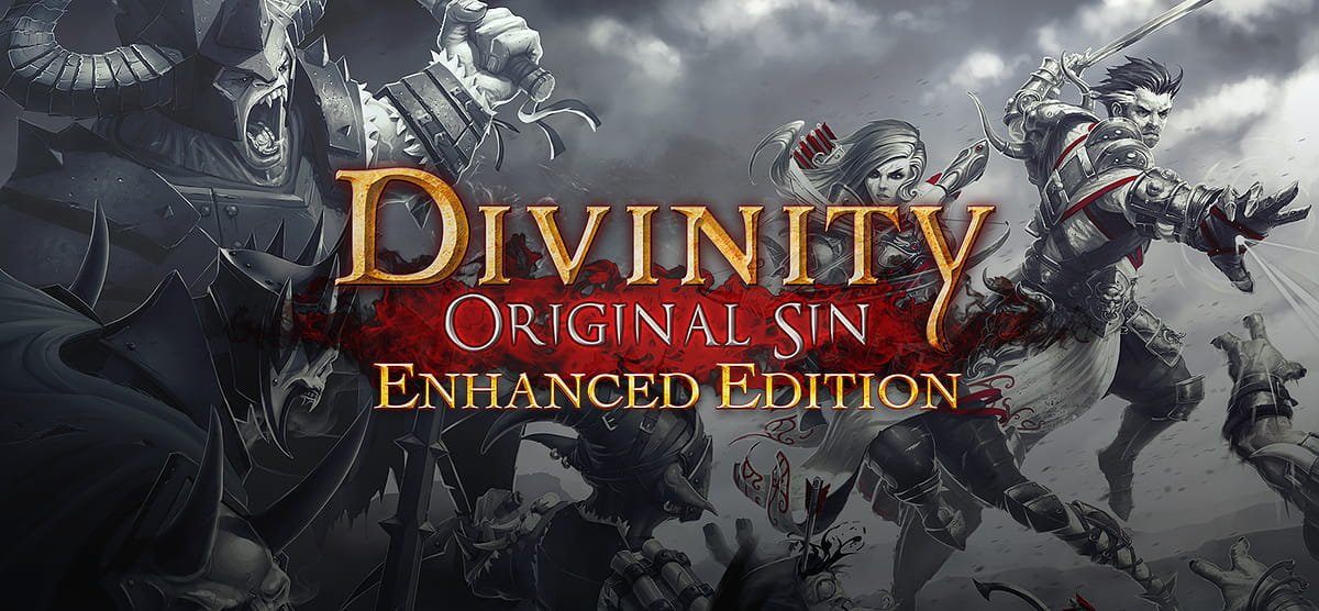 Divinity: Original Sin - Enhanced Edition (new)