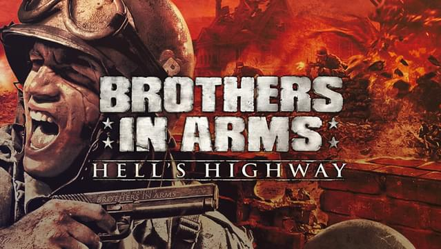 eef422472eb Brothers in Arms  Hell s Highway™ on GOG.com