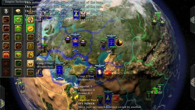 empire earth 3 demo free download