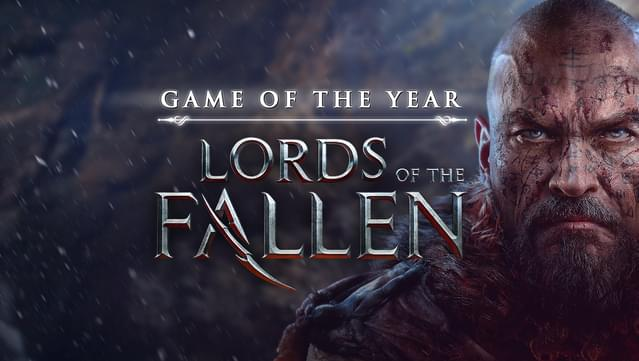 LORDS OF THE FALLEN GAME OF THE YEAR EDITION (GOG)