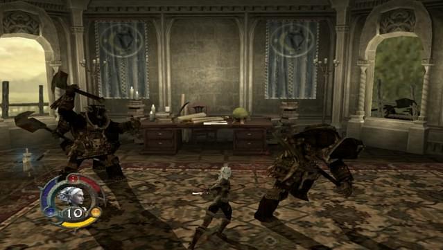 Forgotten Realms: Demon Stone