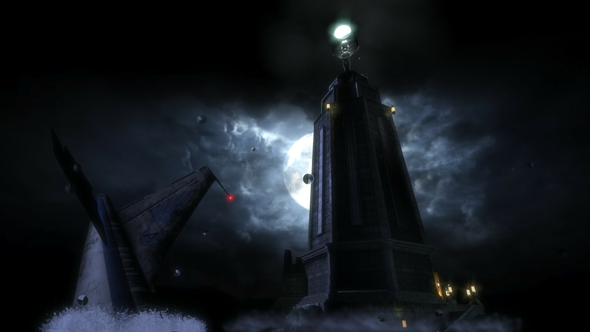 BioShock Remastered screenshot 2