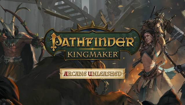 Pathfinder: Kingmaker - Arcane Unleashed on GOG com