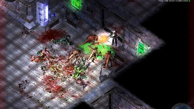 link download alien shooter 2 full crack