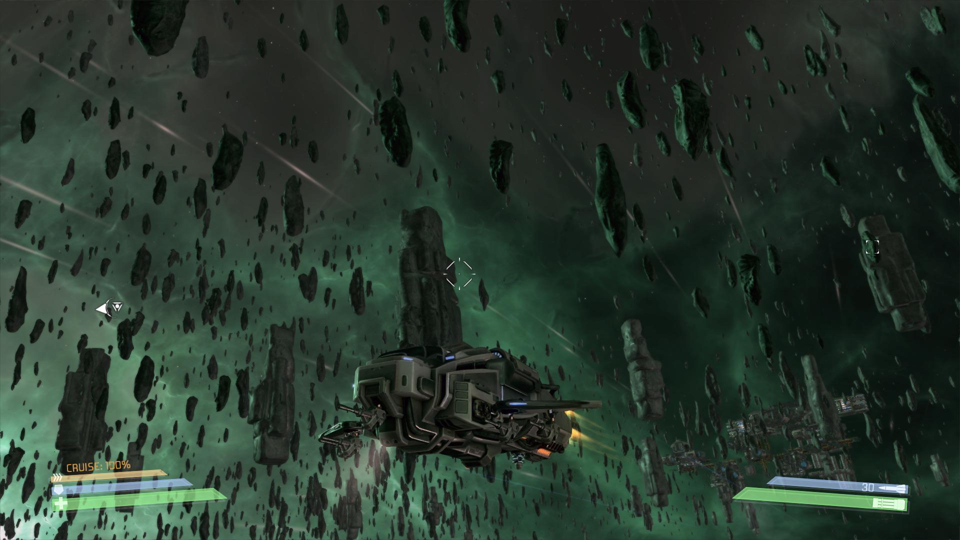 Starpoint Gemini 3 Supporter Bundle [GOG] Скачать Лицензия