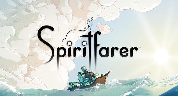 Spiritfarer Demo