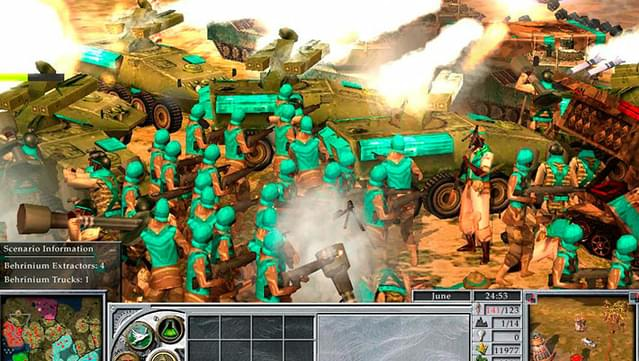 Empire Earth 2 Gold Edition On Gog Com
