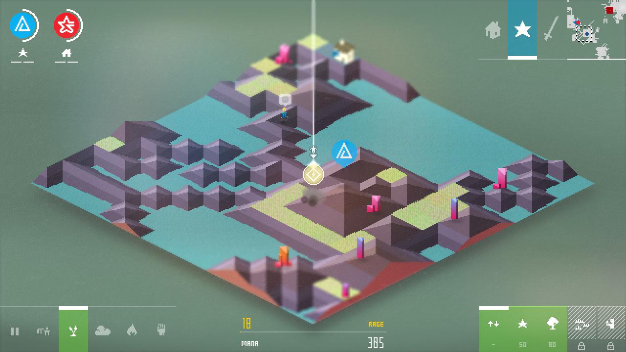 Reprisal Universe screenshot 2