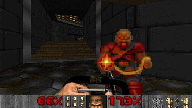 Doom 2 Download Windows 10