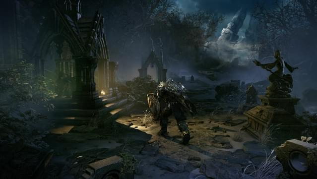 lords of the fallen game of the year edition pc trainer