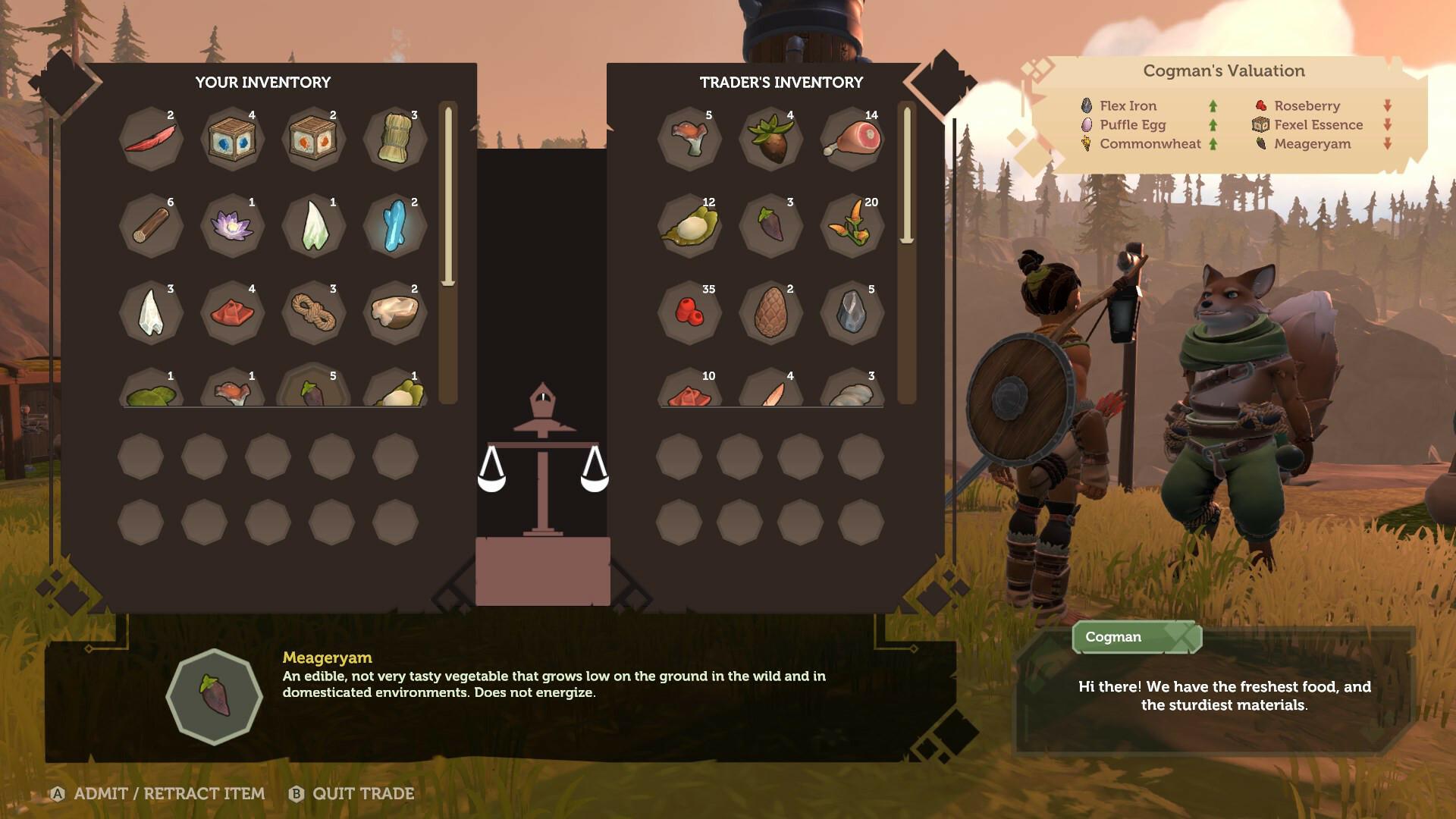 Pine screenshot 2