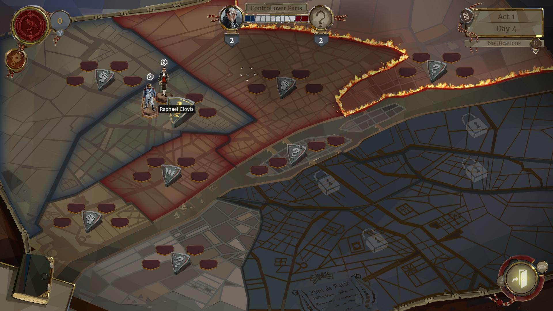 We. The Revolution screenshot 1