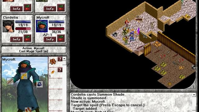 Avernum: The Complete Saga