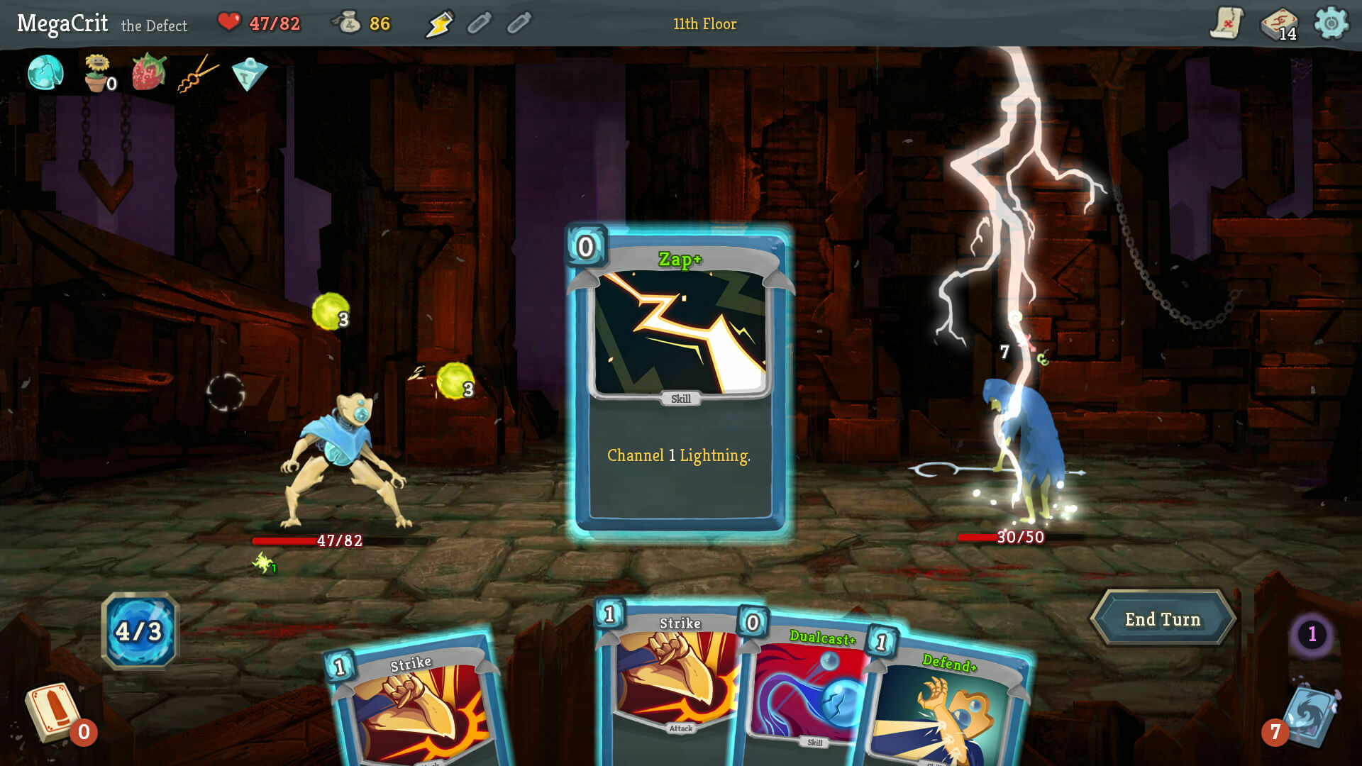 Slay the Spire screenshot 2